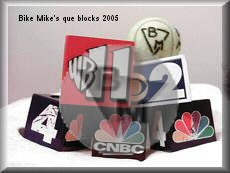 Big Mike's mic que block collection